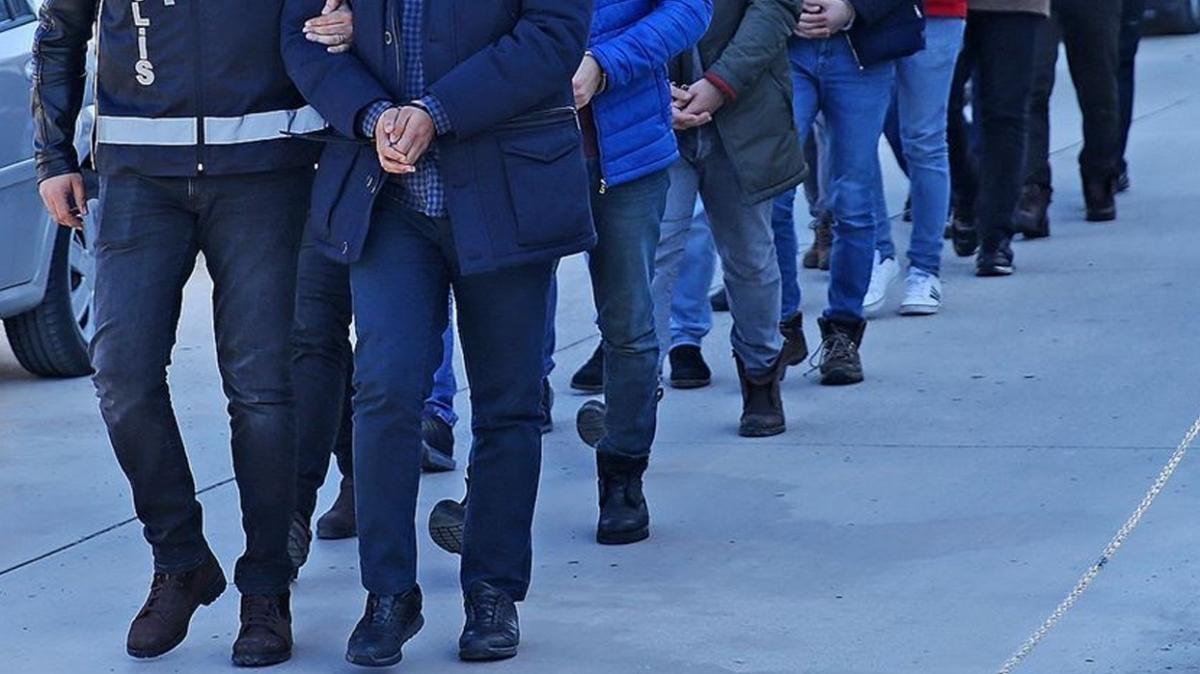 PKK soruşturması kapsamında 26 öğretmene gözaltı