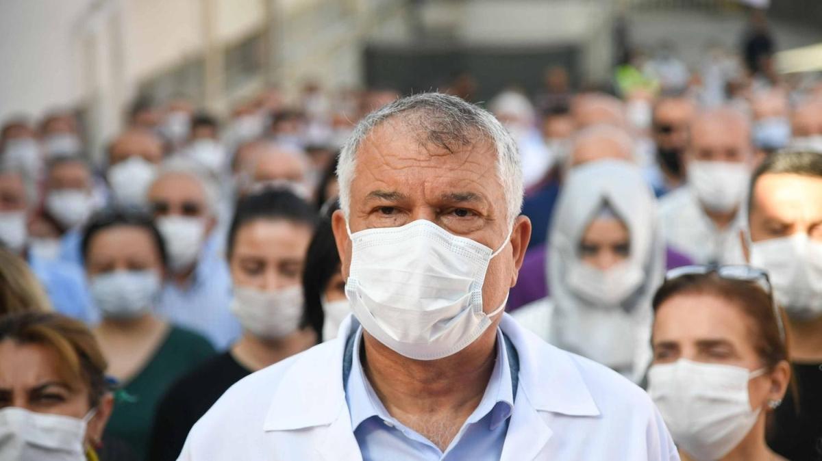 Son Dakika... Adana Büyükşehir Belediye Başkanı Karalar'ın koronavirüs testi pozitif çıktı