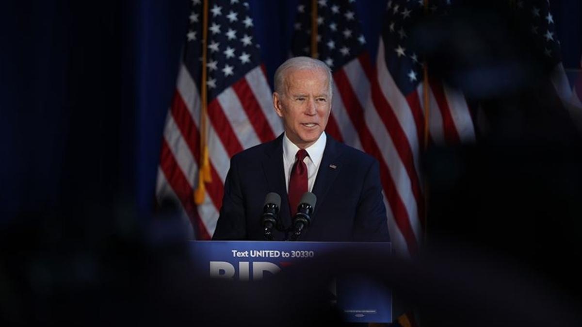 Trump destekçilerini kızdıracak iddia: Biden'ın güvenliği artırılıyor