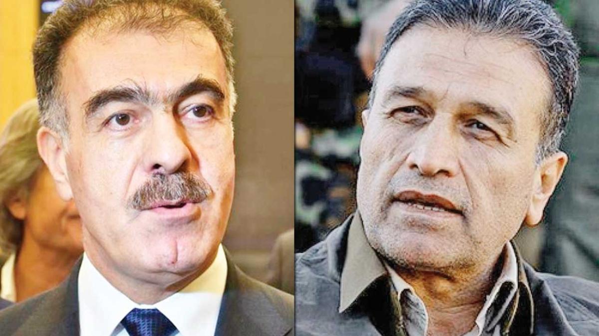 KDP-PKK gerginliği büyüyor... 'PKK bölgedeki siviller için büyük bir başağrısı'