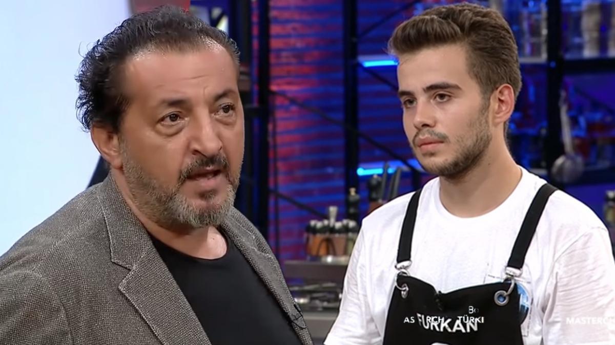 O sahne tepki çekmişti: RTÜK affetmedi! İşte MasterChef Türkiye'ye kesilen ceza