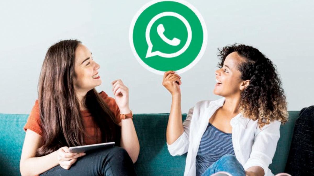 Yerli yapay zeka WhatsApp'tan  sipariş alıyor