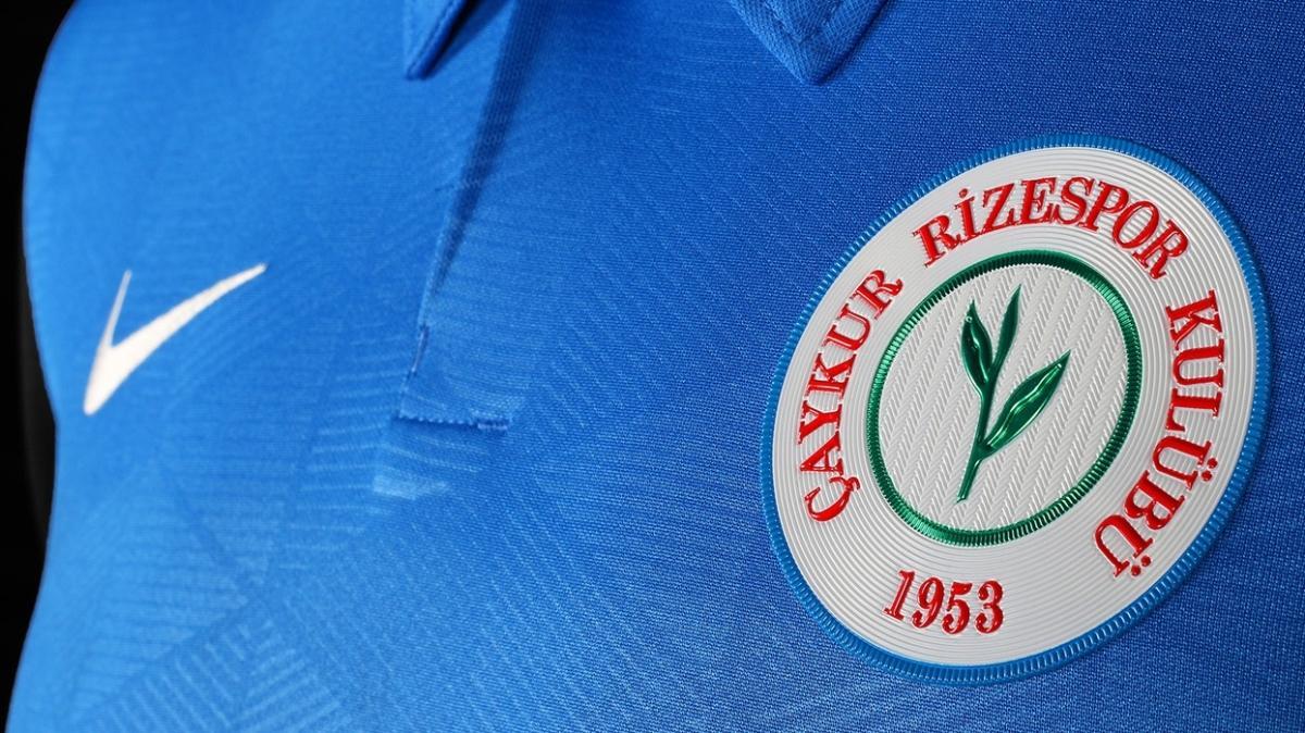 Çaykur Rizespor'da 3 futbolcu koronavirüse yakalandı