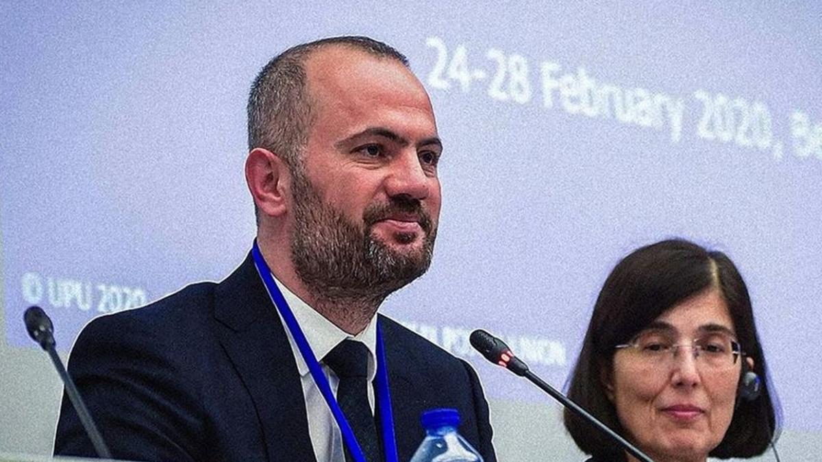Dünya Posta Kongresi 2021 yılında Fildişi Sahili'nde yapılacak