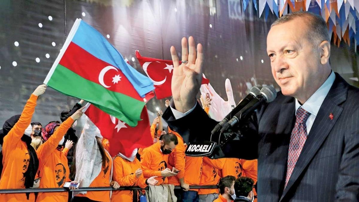 Başkan Erdoğan: CHP İzmir'de enkaz altında