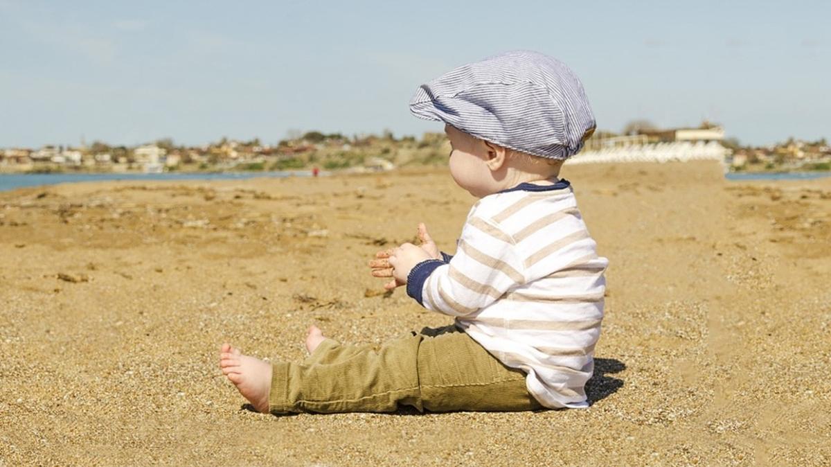 Çocuk kağıt veya toprak yiyorsa dikkat