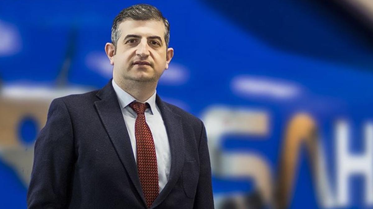 Haluk Bayraktar: Türkiye, dünya harp tarihinde doktrin belirleyen ülke haline geldi