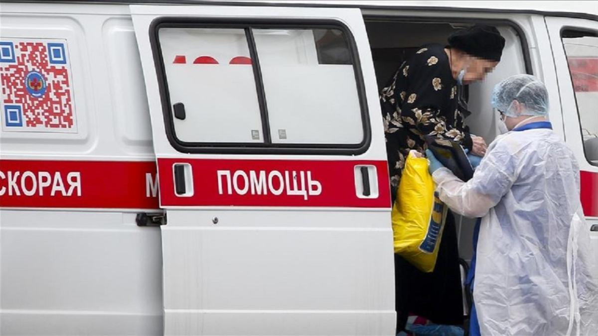 Rusya'da vaka sayısı 2 milyona yaklaştı: Moskova'da Kovid-19 tedbirleri yeniden getirildi