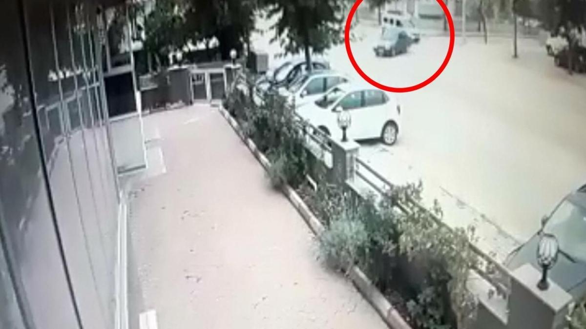 Antalya'dan çaldığı otomobilin plakasını Burdur'dan alan şahıs Isparta'da yakayı ele verdi
