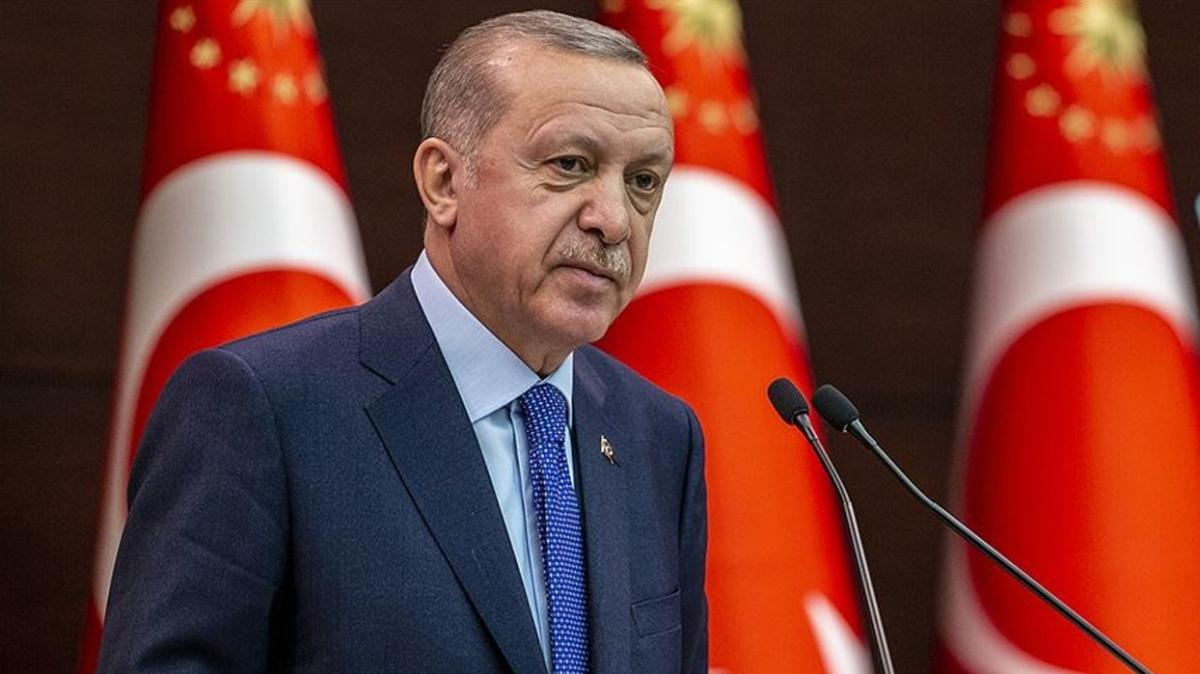 Başkan Erdoğan, Bahreyn Kralı Hamad Bin İsa El Halife ile telefonda görüştü