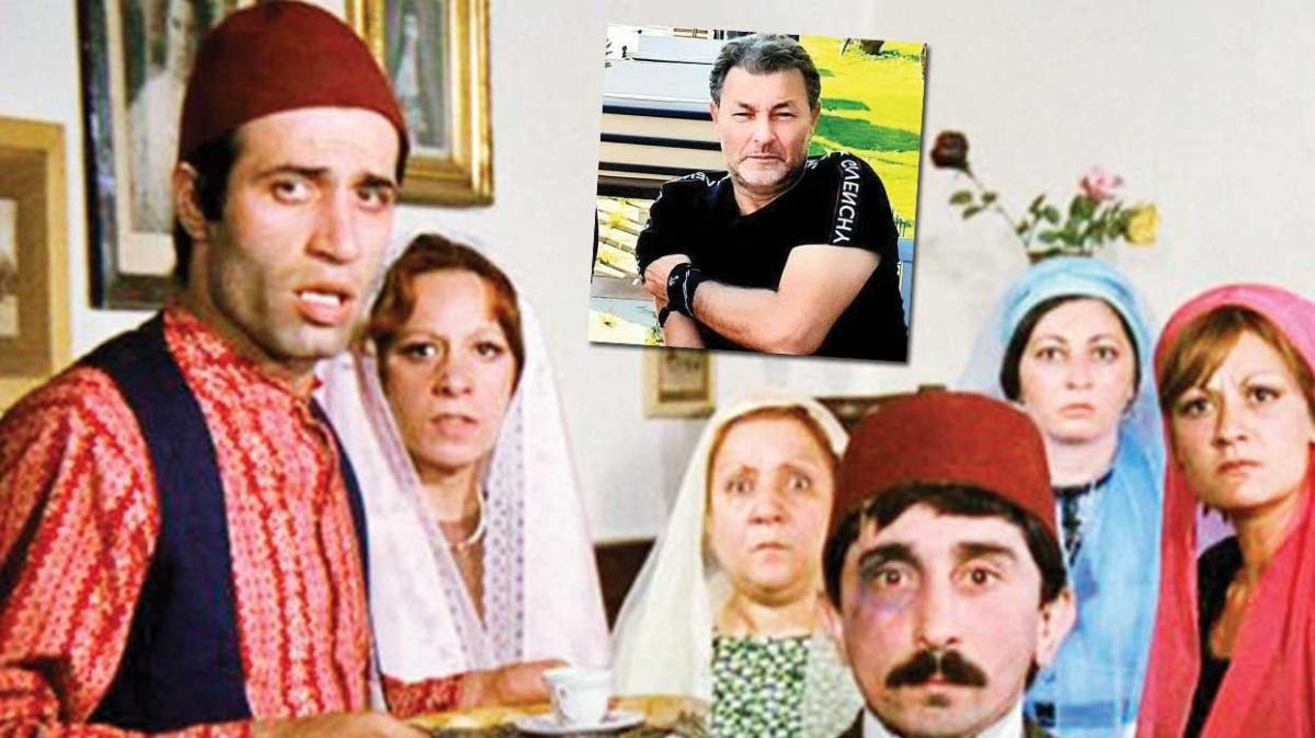 Ertem Eğilmez'in oğlu Ferdi Eğilmez'den 'Kemal Sunal' açıklaması: Tosun Paşa 2'yi çekmek istiyordu