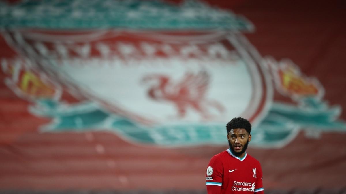 Liverpool'da son kurban Joe Gomez