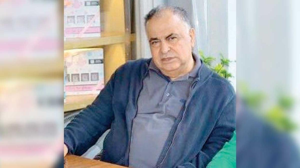 Magazin gazeteciliğinin duayen isimlerinden Şahin Büyükkaya'ya veda