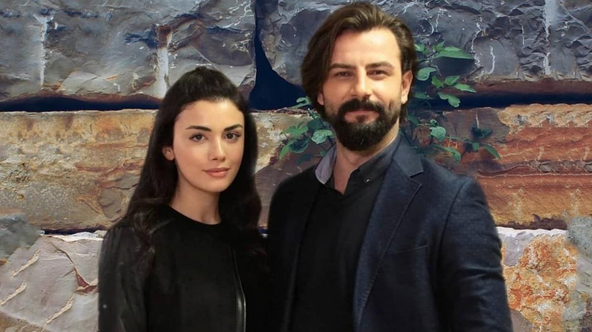 Özge Yağız'ın pozuna Gökberk Demirci kayıtsız kalamadı! 'Nasıl bir güzelliktir canım aşk...'