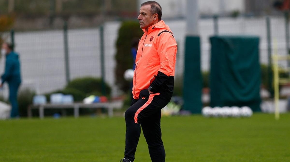 Abdullah Avcı'nın Trabzonspor'daki 8 altın kuralı belli oldu