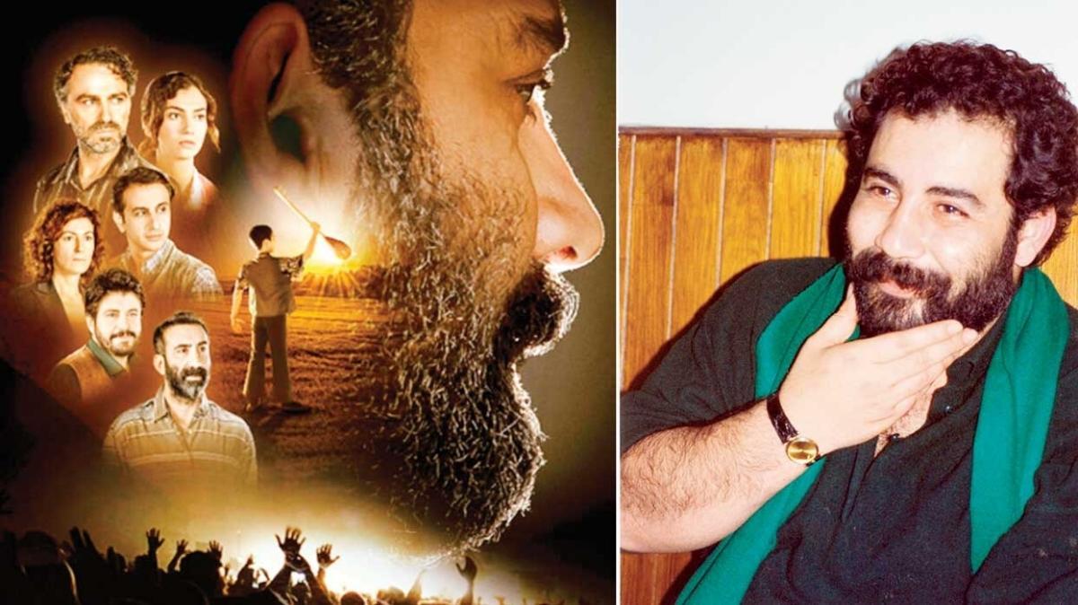 Ahmet Kaya'nın hayatından kesitlerin anlatıldığı 'İki Gözüm Ahmet' filmi vizyonda