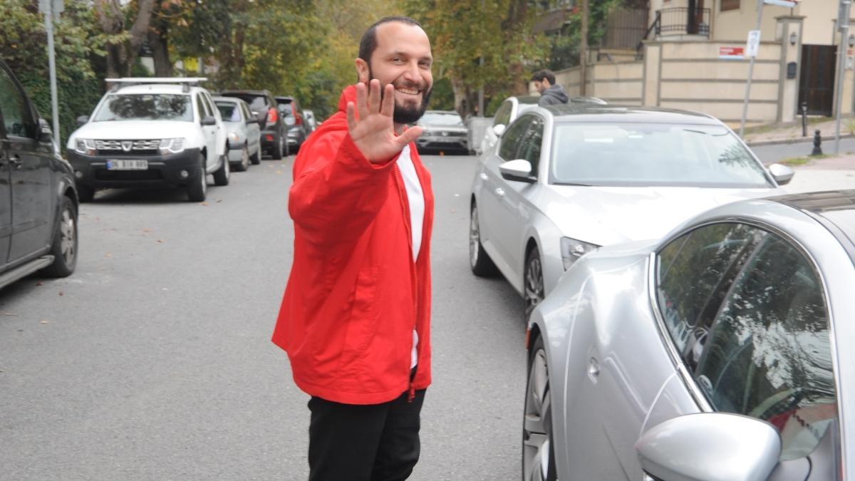 Berkay otomobil tutkusu için 2 milyonu gözden çıkardı