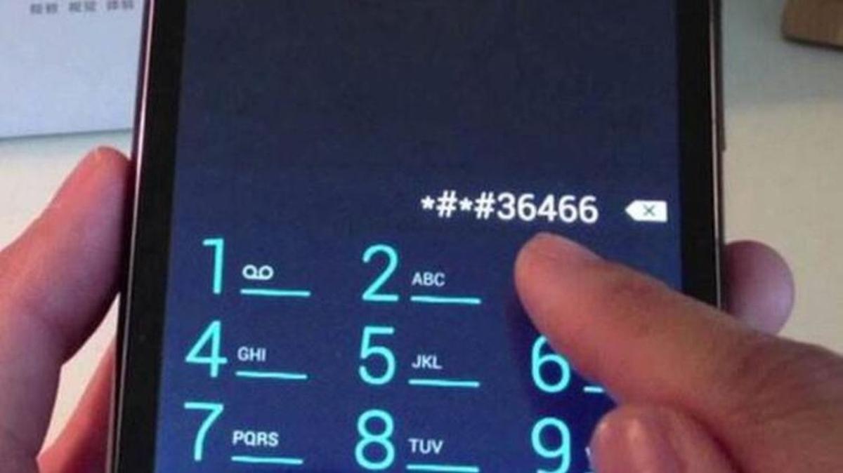 """IMEI Telefon kayıtlı mı değil mi"""" BTK IMEI sorgulaması nasıl yapılıyor"""""""