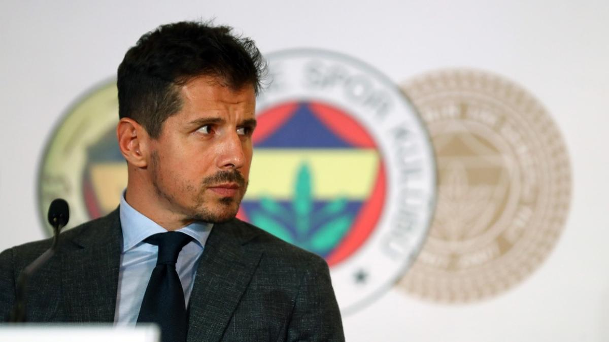 Emre Belözoğlu ve ekibi koronavirüsü atlatmış