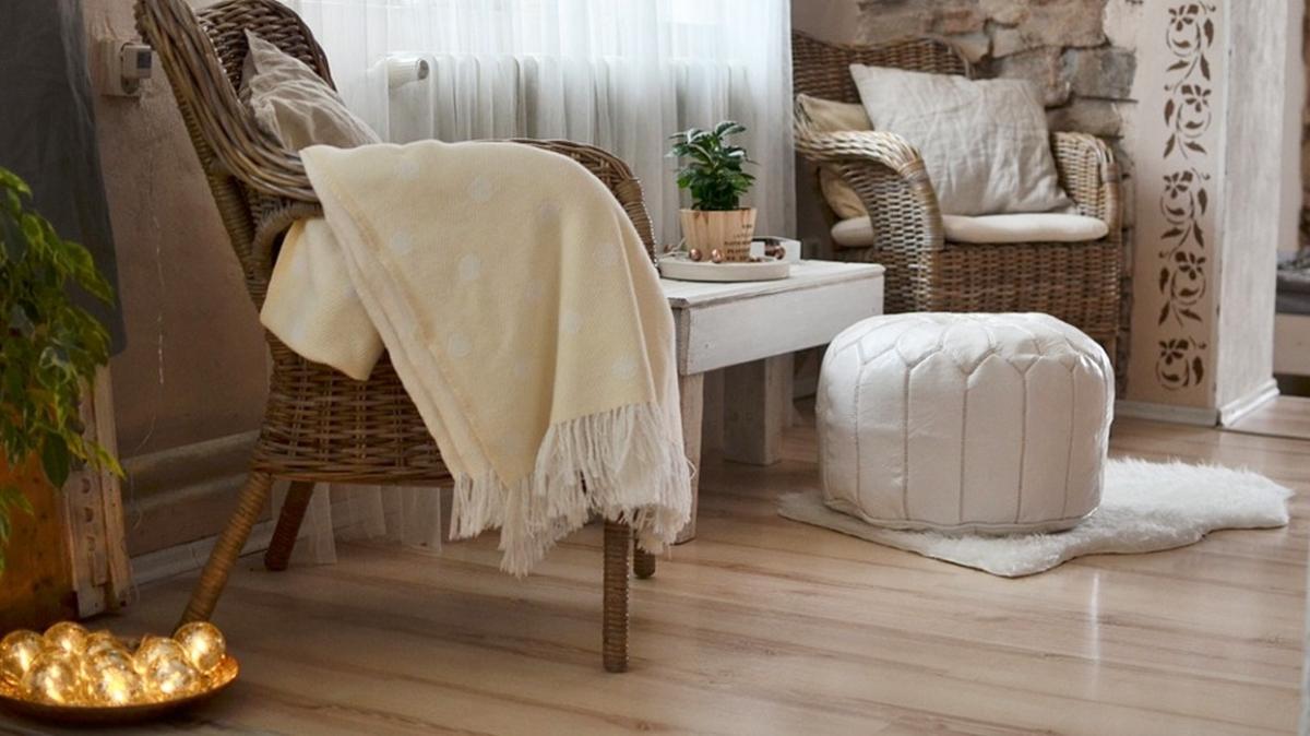 Evde en sevdiğiniz odayı Hygge stiliyle tamamlayın