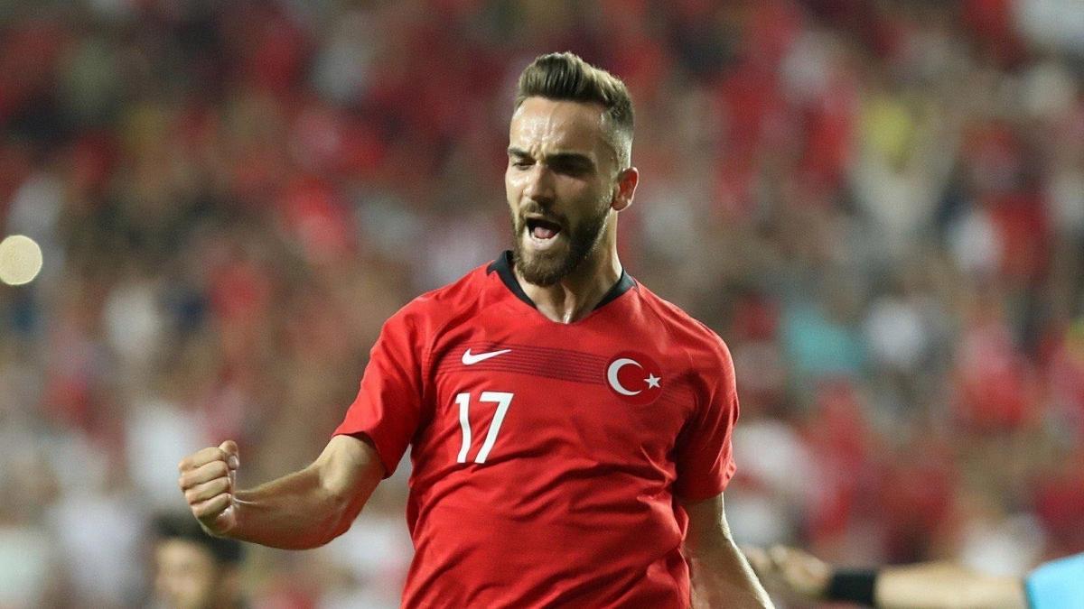 Galatasaray Kenan Karaman'ı renklerine katmak istiyor