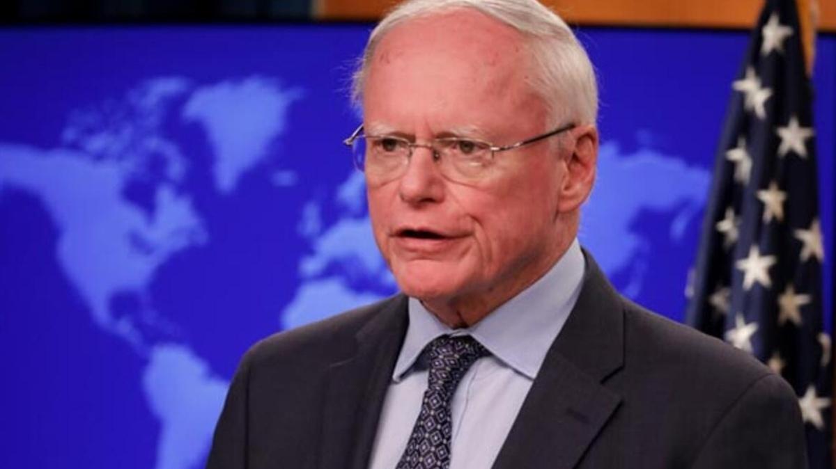James Jeffrey'den Joe Biden'a Trump tavsiyesi: Orta Doğu politikalarını takip et