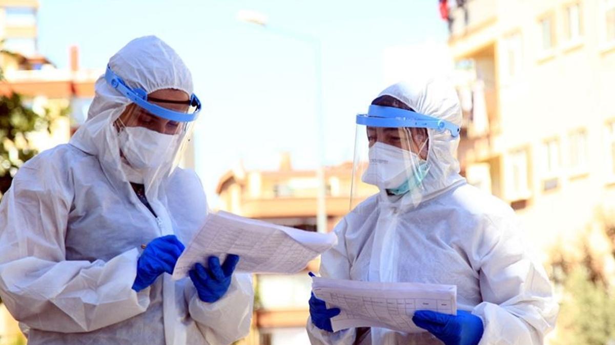 Samsun'da kına yemeği sonrasında 17 koronavirüs vakası