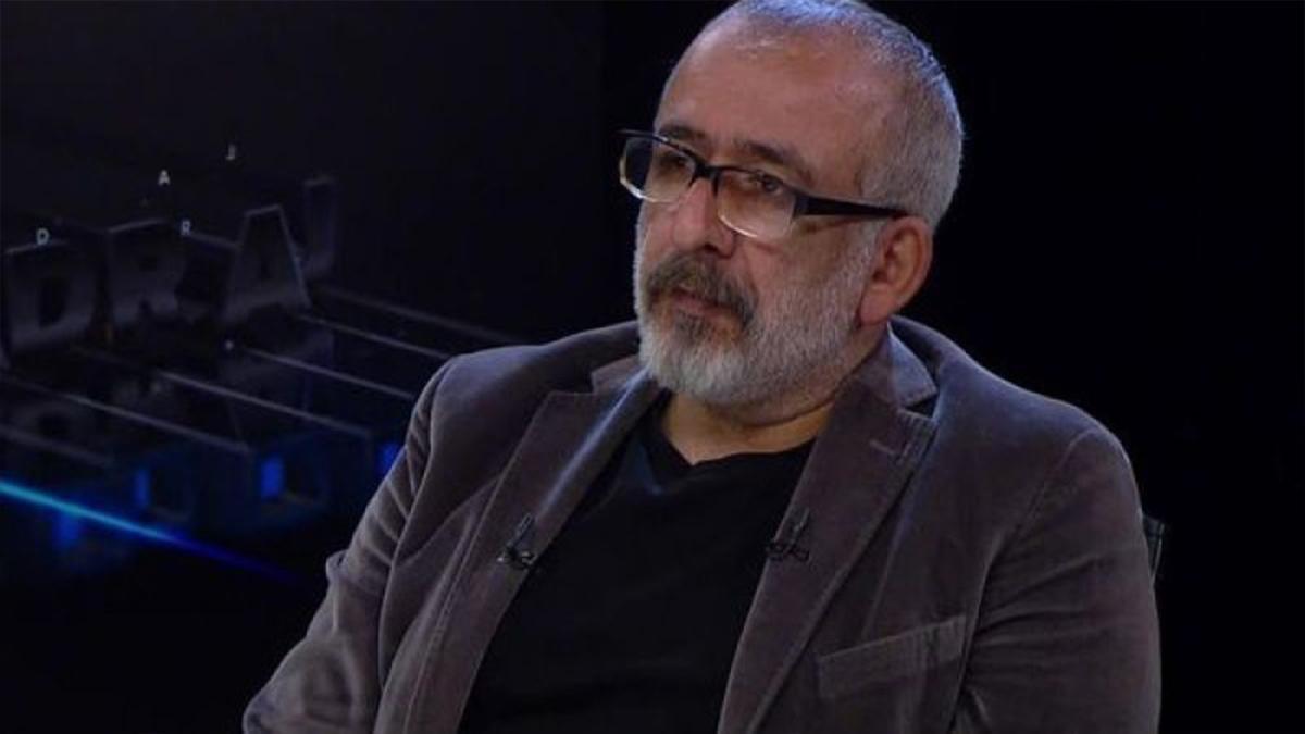 """Ahmet Kekeç kimdir, kaç yaşındaydı"""" Ahmet Kekeç neden vefat etti"""""""