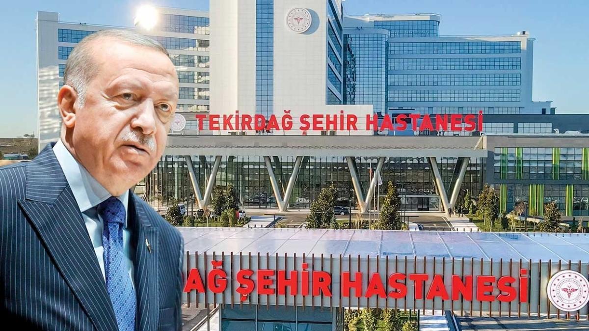 Başkan Erdoğan: Büyüme ve istihdam seferberliği başlıyor