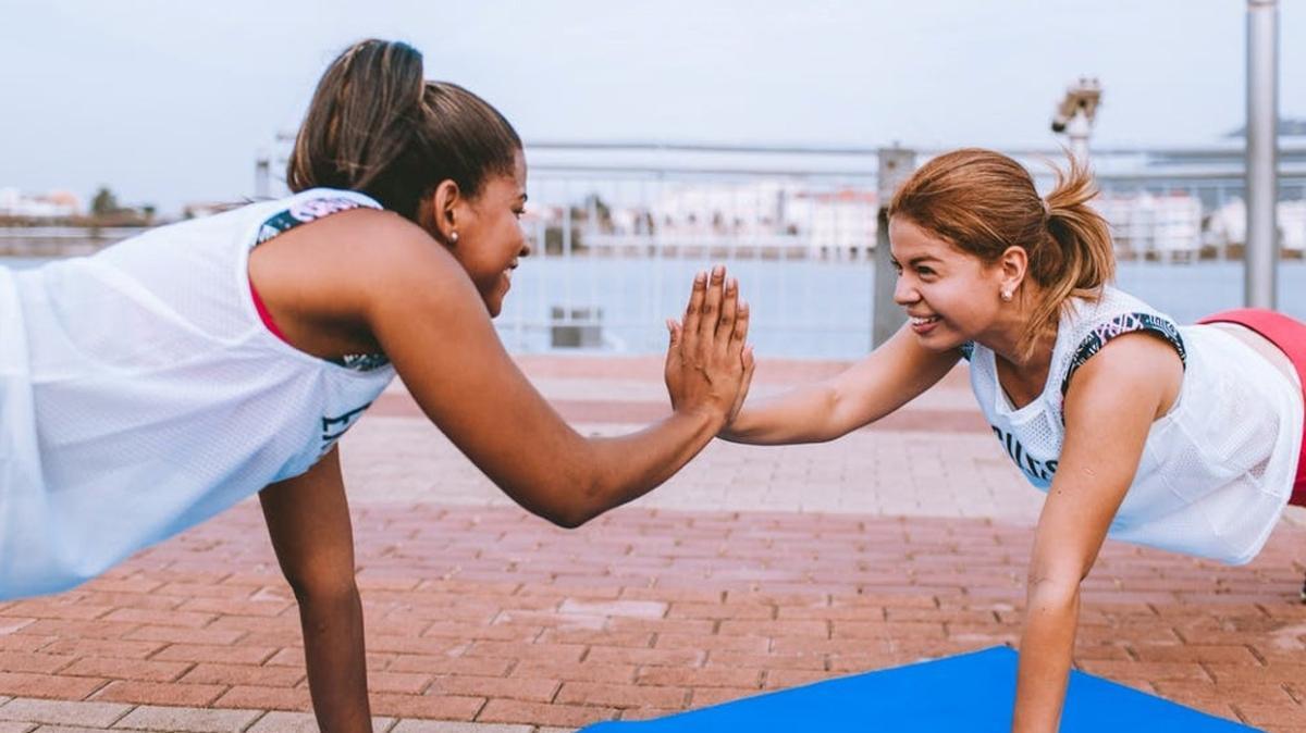 Egzersiz kaygıyı azaltıyor ve depresyonu engelliyor