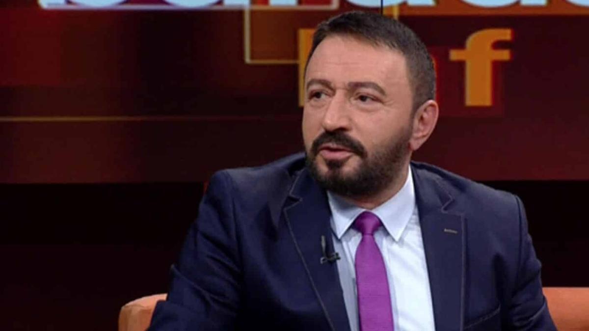 Kalp krizi geçiren Mustafa Topaloğlu'nun son durumunu eşi anlattı
