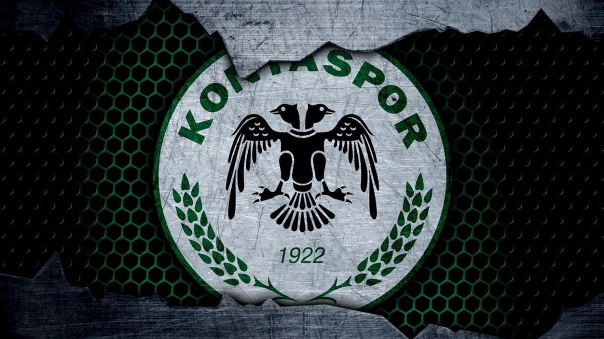 Konyaspor'da 5 kişi koronavirüse yakalandı