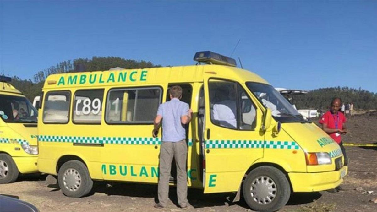 Etiyopya'da iç savaşın bilançosu artıyor: Yolcu otobüsüne düzenlenen silahlı saldırıda 34 kişi hayatını kaybetti