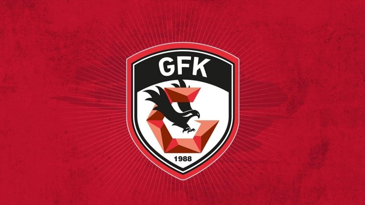 Gaziantep FK'de 2'si futbolcu 4 kişide daha koronavirüs çıktı