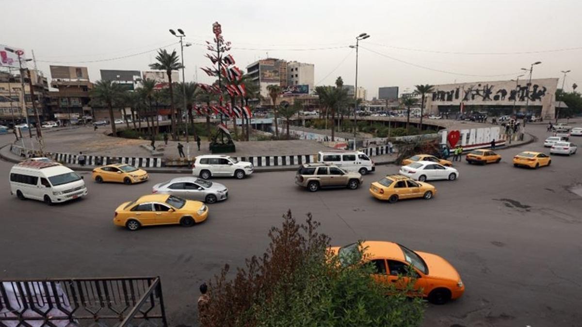 Irak'ın toplam iç ve dış borcu 70 milyar dolar oldu