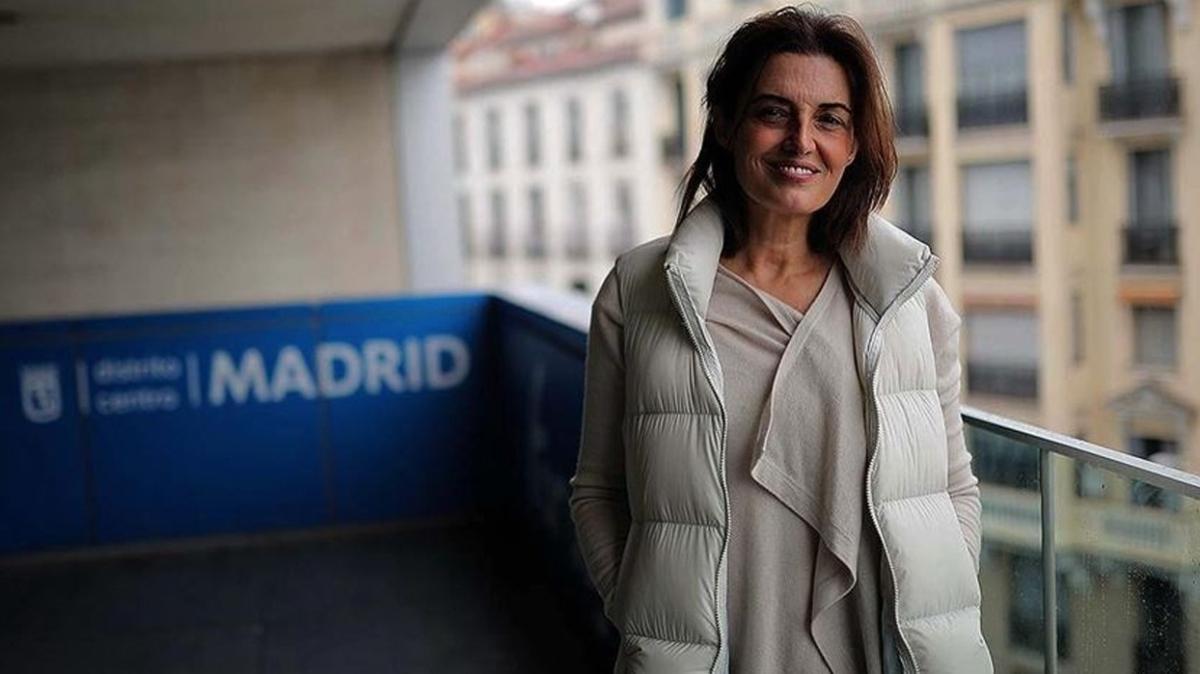 İspanyol şarkıcı Molina, Türkiye'ye geliyor