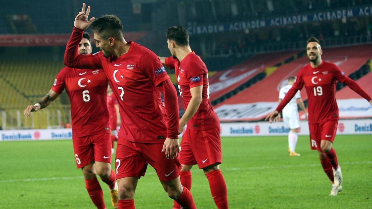 Rusya, İstanbul'dan çıkamadı: 3-2