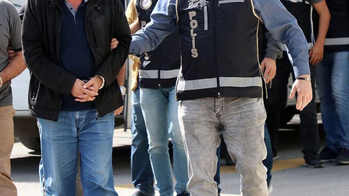Balıkesir merkezli 11 ilde FETÖ operasyonu: 21 gözaltı