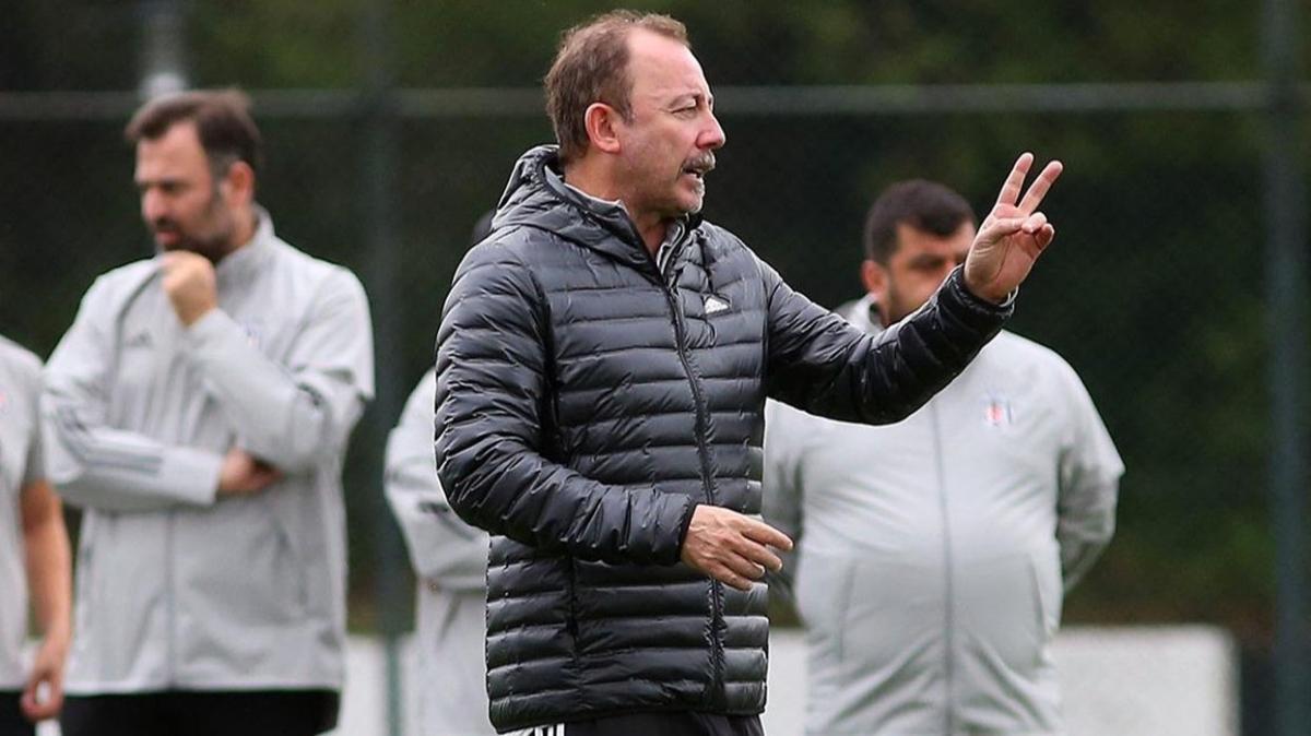 Beşiktaş kadro kurmakta zorlanıyor