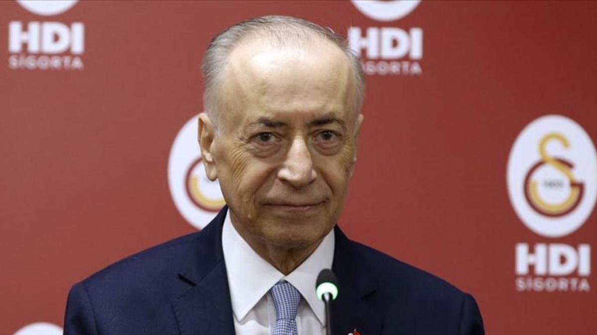 Mustafa Cengiz: Tarihi bir karar
