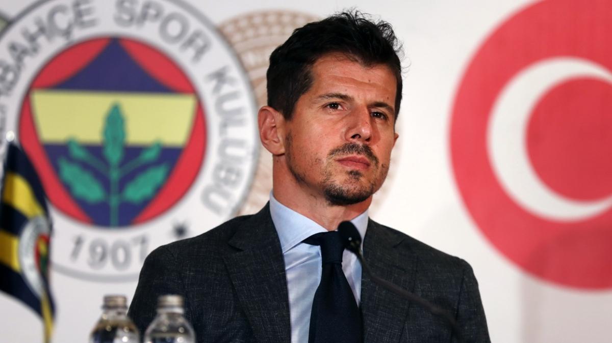 Emre Belözoğlu'ndan Nabil Dirar sözleri: Menajeriyle görüştük, süreç ilerliyor
