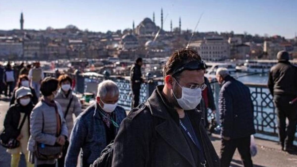 İstanbul'da koronavirüs denetimlerinde 20 milyon TL ceza kesildi
