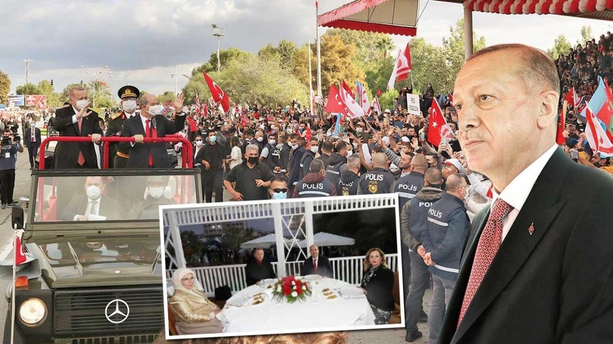 'Kapalı Maraş'ta tarihi gün... Kıbrıs'ta iki devletli çözüm
