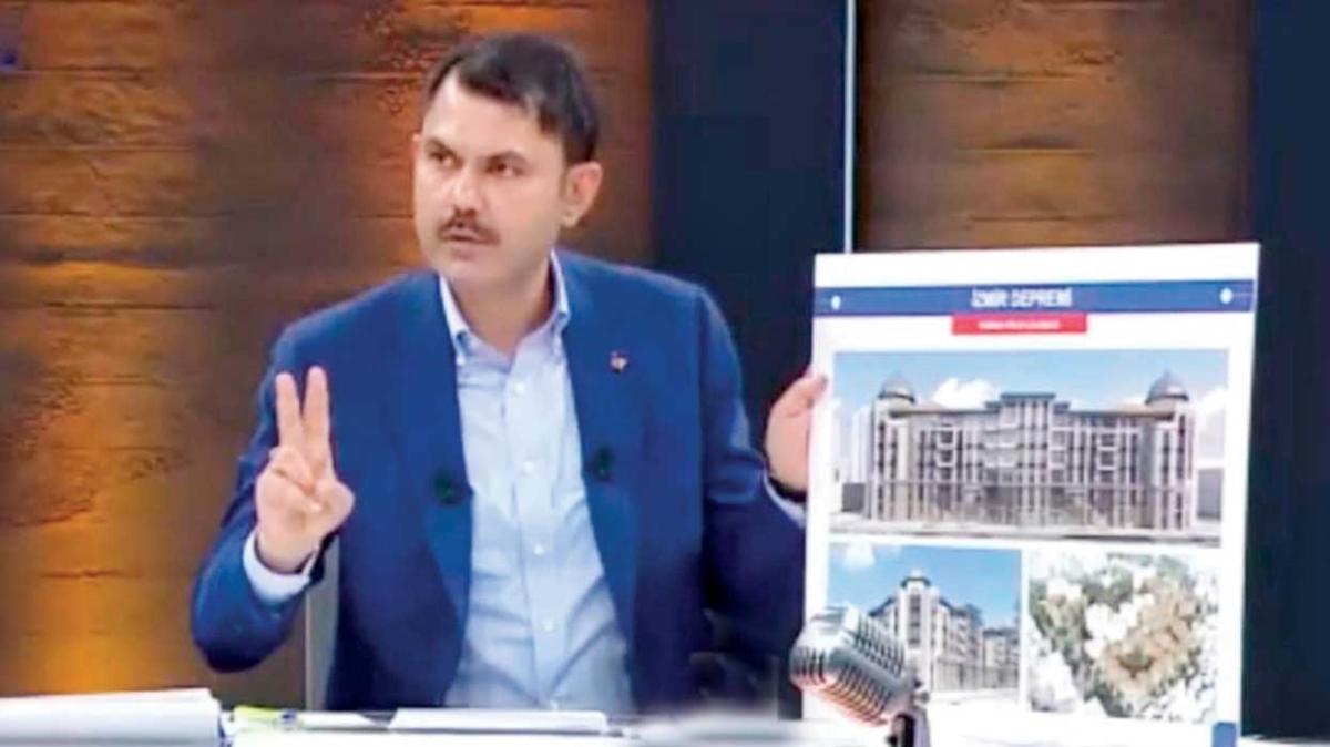 Konut projeleri hazır... İzmir'de evi yıkılanlara seçenekler