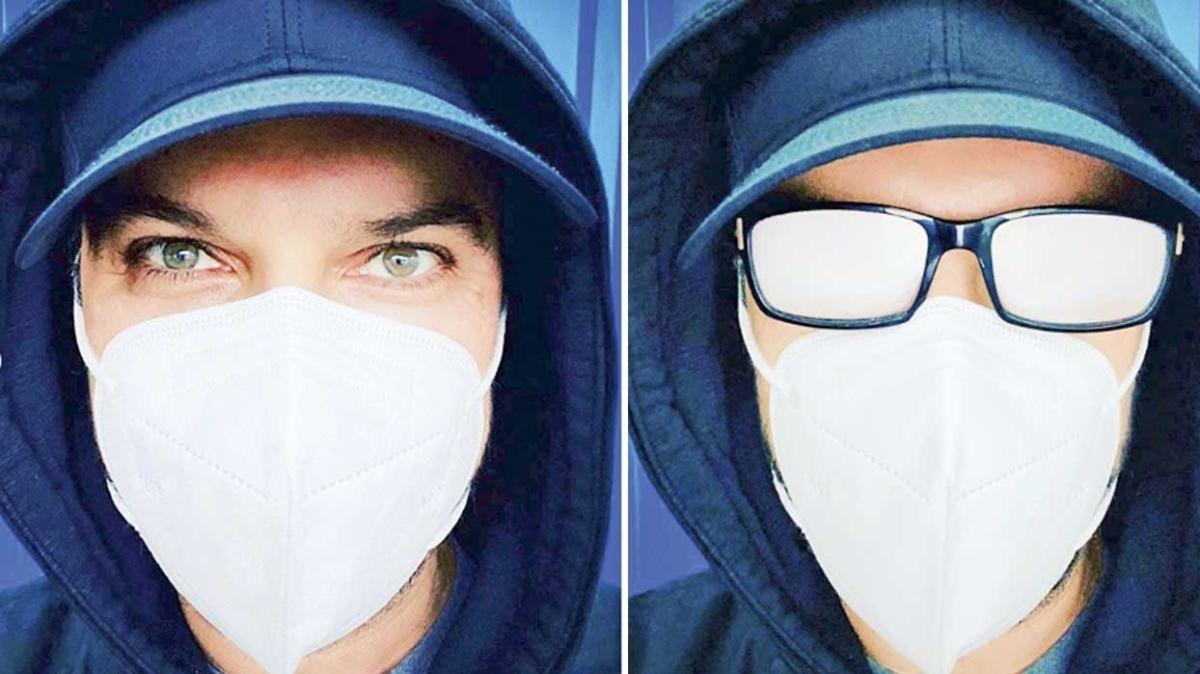 Megastar Tarkan'dan dikkat çeken paylaşım... Ünlü şarkıcıdan maske çağrısı