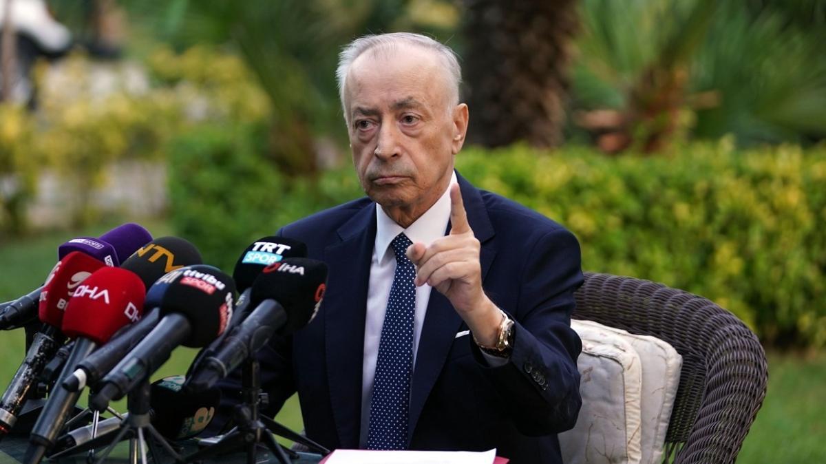 Mustafa Cengiz yönetimi hakkında ibrasızlık kararı mahkeme tarafından iptal edildi