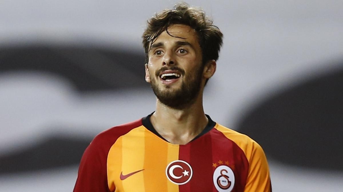 Saracchi'nin gönlü Galatasaray'dan yana