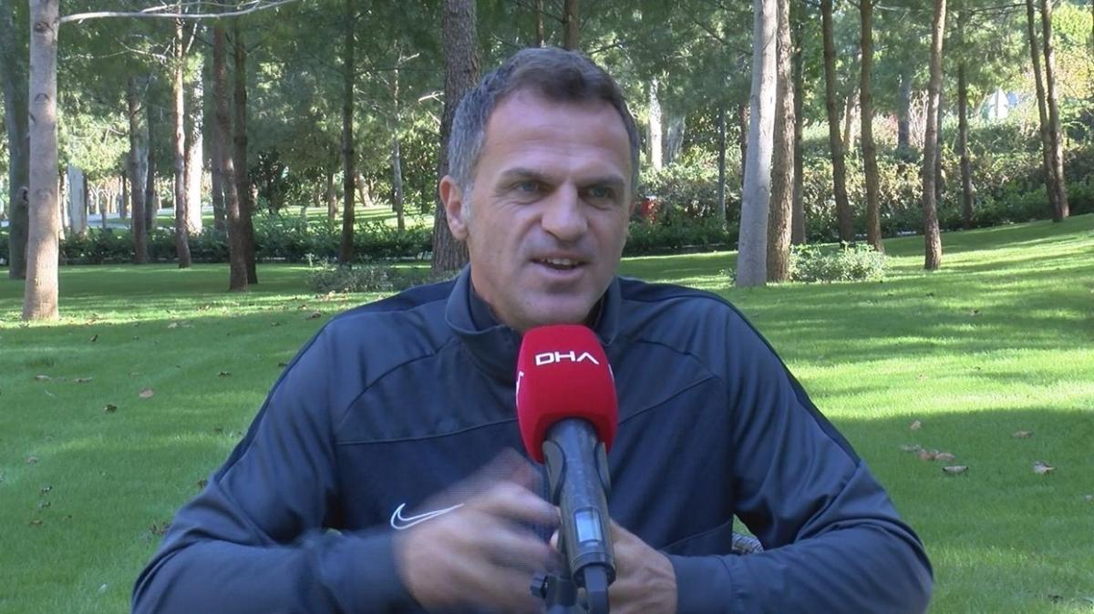 Stjepan Tomas: Futbolculuk kariyerimde Remy ile karşılaşmak isterdim