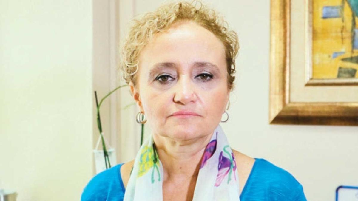 Bilim Kurulu Üyesi Prof. Dr. Yeşim Taşova: Toplumun % 5'i bağışıklık kazandı