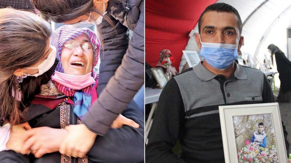 HDP ve PKK'nın derdi huzursuzluk çıkarmak